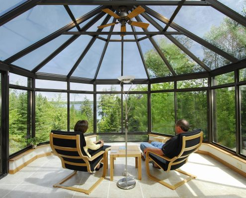 Conservatory sunrooms by sunboss room additions for Victorian sunroom designs