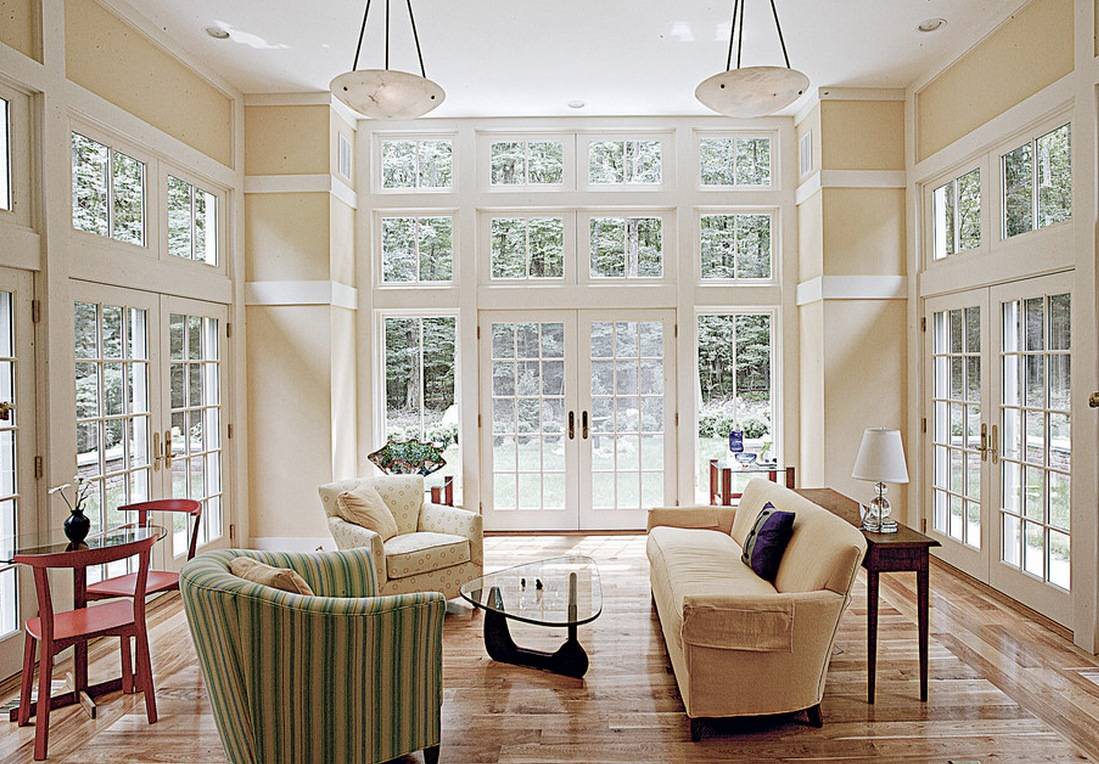7 great reasons for adding a sunroom addition sunboss for Home sunrooms