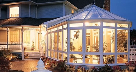 Sunrooms and Solariums by SunBoss - Room Additions and Conservatories