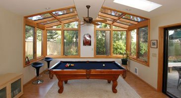 Sun Boss Specializes In Sunrooms, Conservatories, Patio Rooms And Room  Additions.