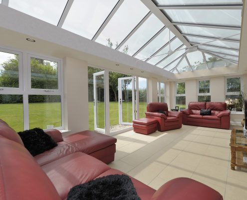 The New Hampton Room from Four Seasons