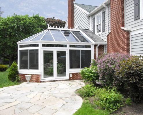 Conservatory Sunrooms