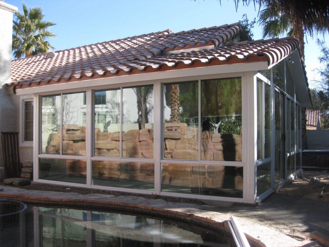 Sunroom Installation In Coachella Valley