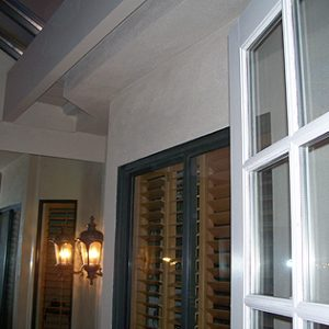 La Quinta Skylight Installation