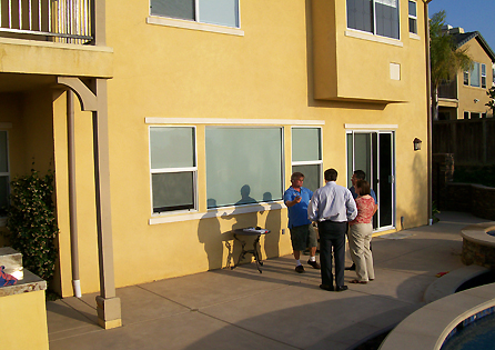 San Diego Sunroom and Room Addition
