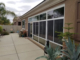 230 Wall System Sunroom Installation in Hemet, CA