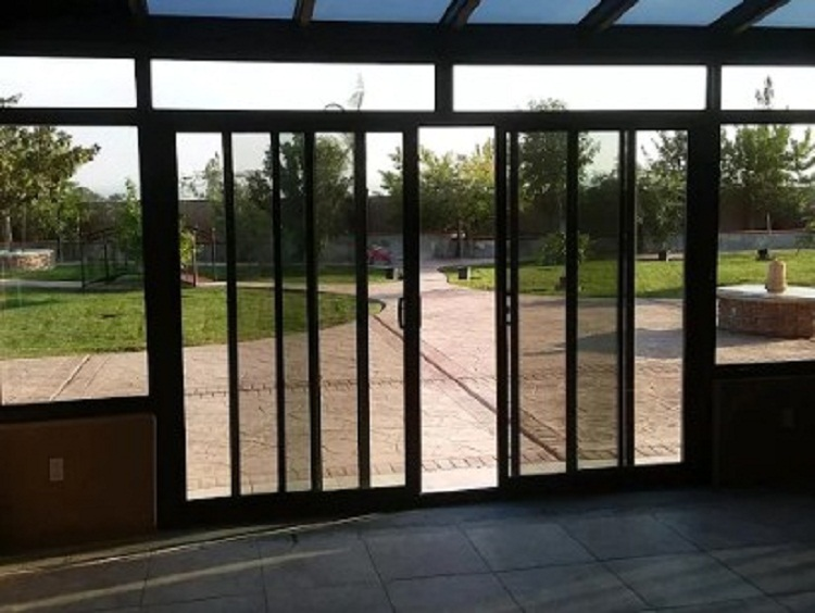 Glass Wall Installation Riverside, CA