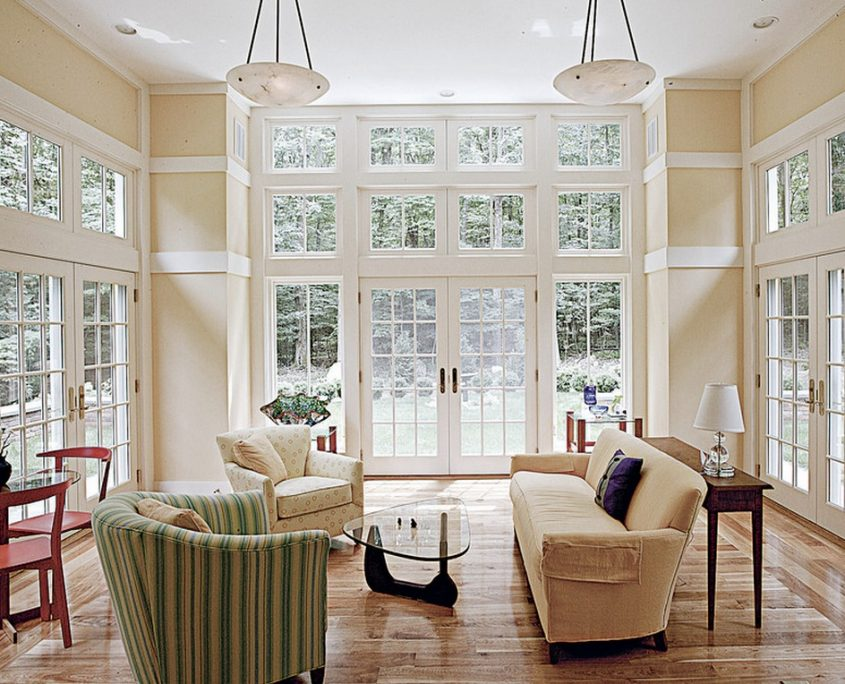 7 Great Reasons for Adding a Sunroom Addition
