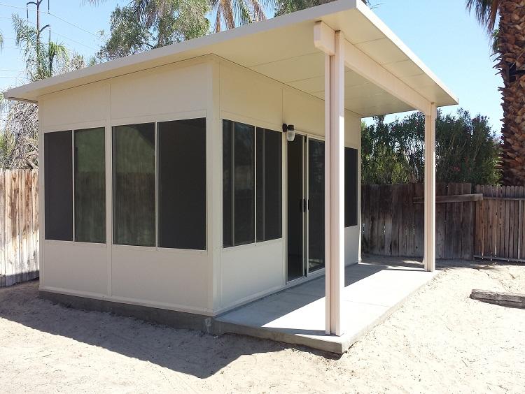 Sun room Palm Desert, CA