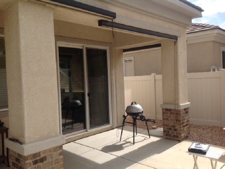 Solaro patio Cover Installation Service Hemet, CA