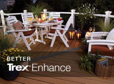 Trex Enhance