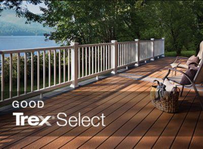 Trex Select