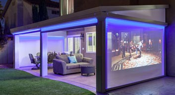 Patio Covers and Screen Rooms