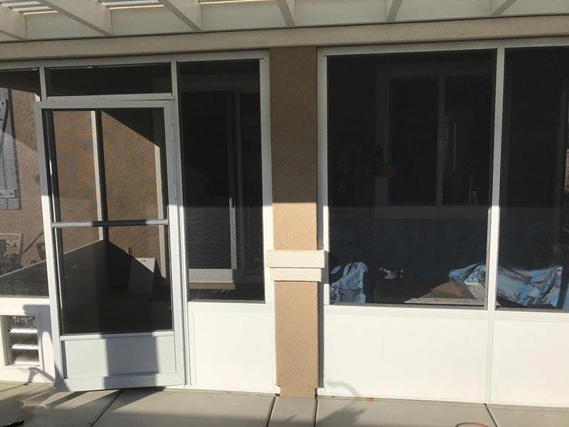 Patio Cover and Screen Room Hemet, CA