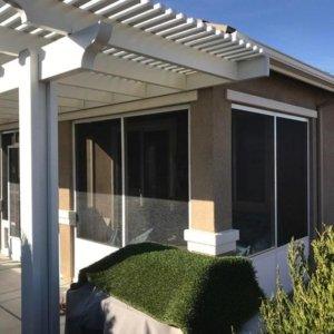 Patio Cover and Screen Room Hemet, CA