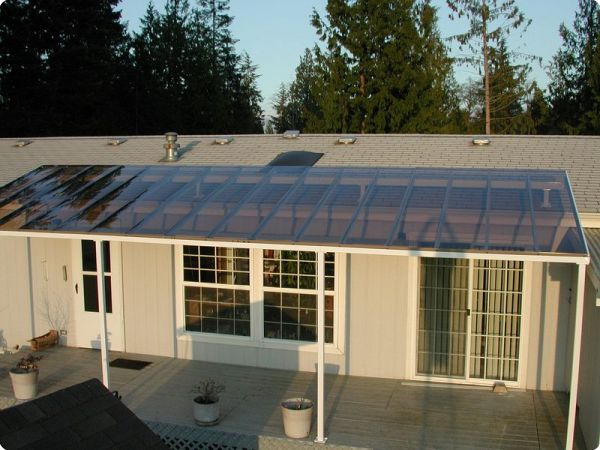 Pergolas And Patio Covers By Sunboss Room Additions And
