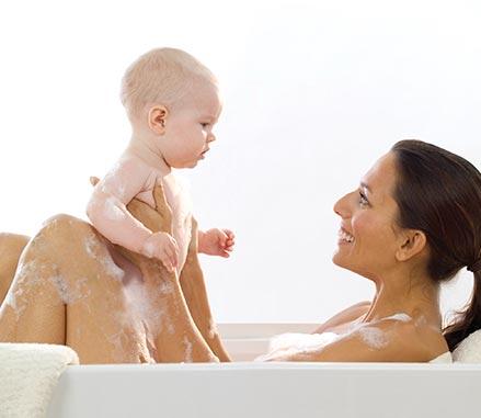Why Luxury Baths